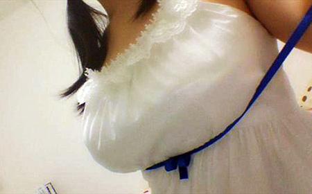Mổ xẻ trào lưu nâng ngực bằng ruy băng ở Nhật