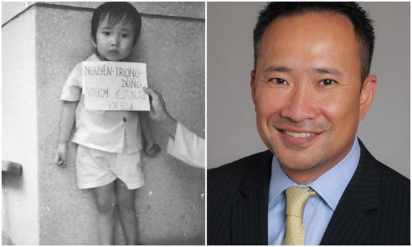 """Rơi lệ với bức thư của """"cậu bé Babylift"""" tìm mẹ Việt thất lạc 40 năm"""
