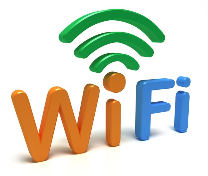 Sóng wifi từ điện thoại ăn mòn sức khỏe thế nào?