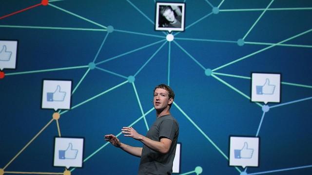 """Facebook công bố 3 thay đổi lớn, 2 trong số đó khiến các Fanpage """"khóc thét"""""""