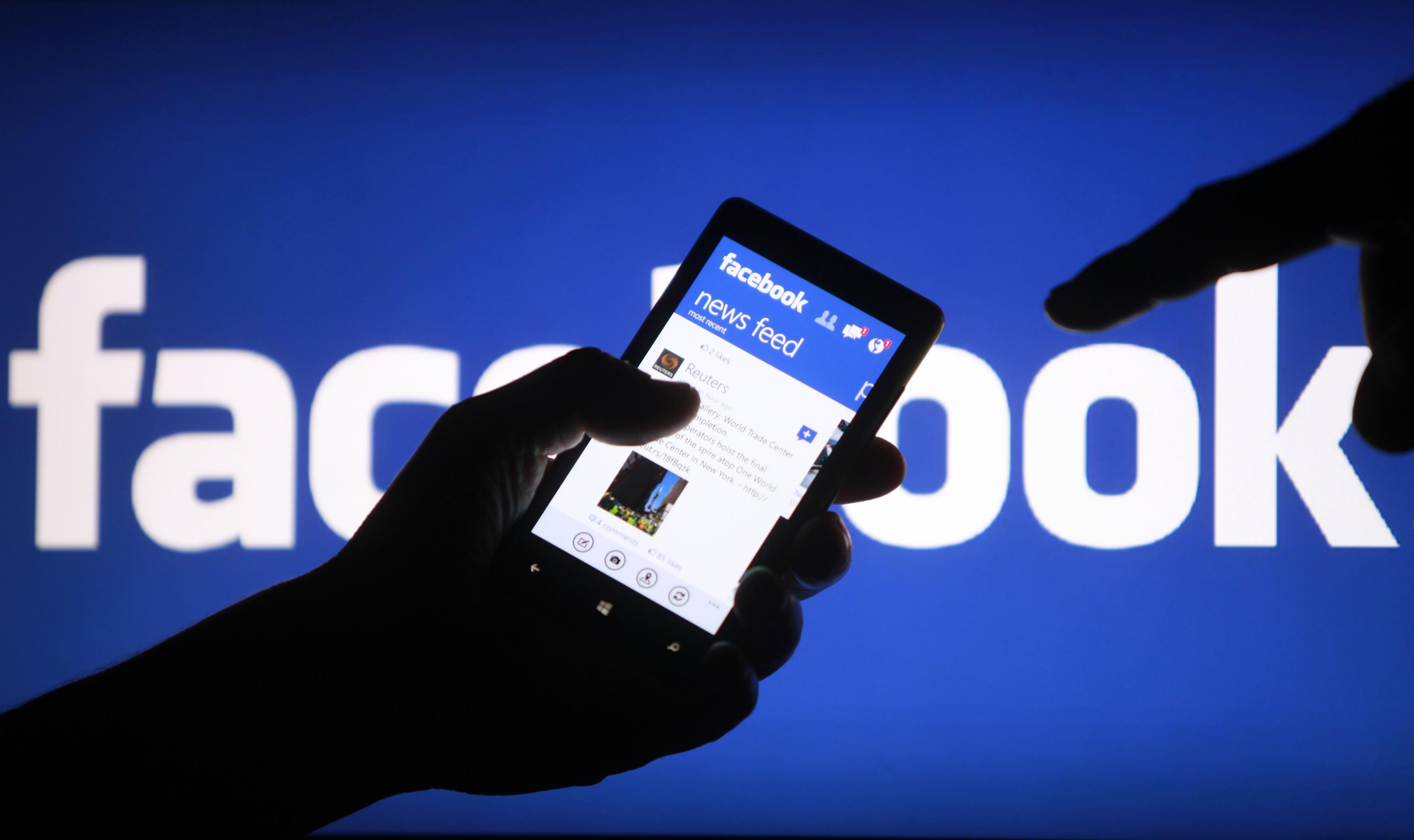 Facebook đổi thuật toán, bài hàng nghìn like vẫn bị ẩn