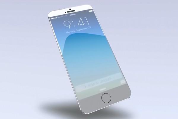 iPhone 7 siêu mỏng cực kì chân thực và ấn tượng