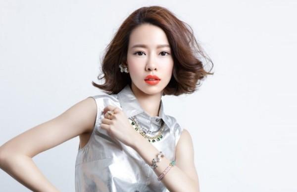 MC xinh đẹp nhất Đài Loan tự tử ở tuổi 24 vì bị chèn ép