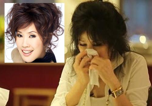 Sao nữ Đài Loan 65 tuổi nức nở vì bị lừa tình suốt 35 năm