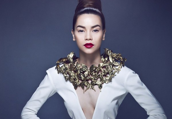 Hà Hồ - Thanh Hằng được dự đoán làm host Next Top Model