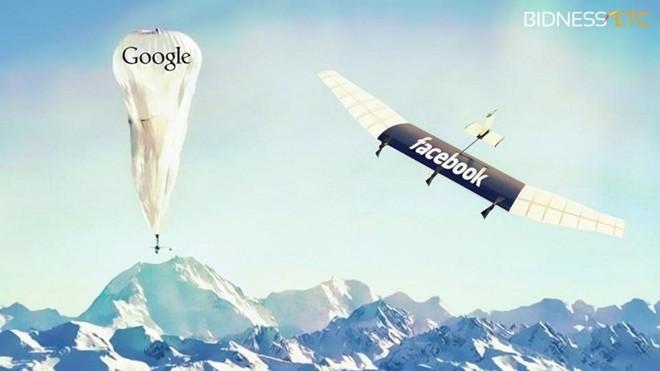 Kế hoạch tiến tới công ty nghìn tỷ đô của Facebook