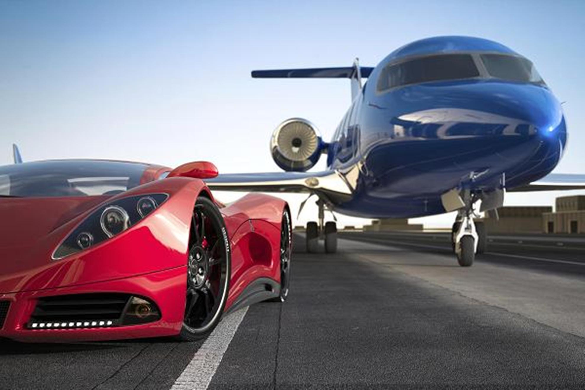 10 bí mật về cuộc sống của người siêu giàu