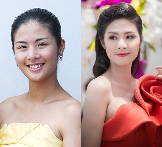 Hoa hậu Việt 'lột xác' ngoạn mục sau đăng quang