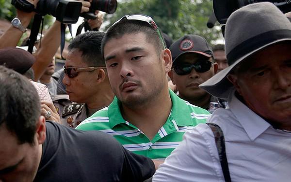 Indonesia: Tử tù người Úc cưới vợ trước giờ hành quyết
