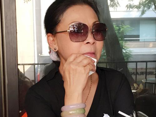 Khánh Ly về Việt Nam làm show vào tháng 5