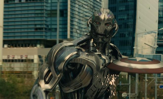 10 ác nhân khét tiếng trong thế giới phim siêu anh hùng