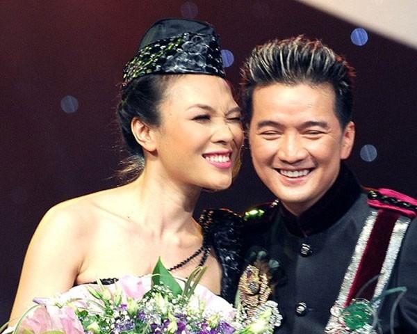 Mỹ nam Việt lên kế hoạch lấy vợ