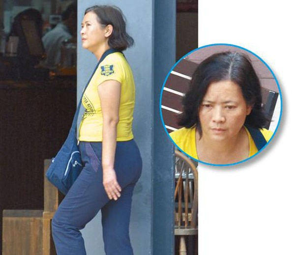 Mỹ nhân TVB điên dại vì tình