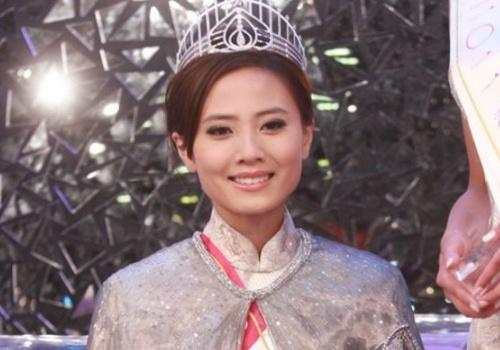 Người đẹp TVB lương bèo bọt sống xa hoa giàu có
