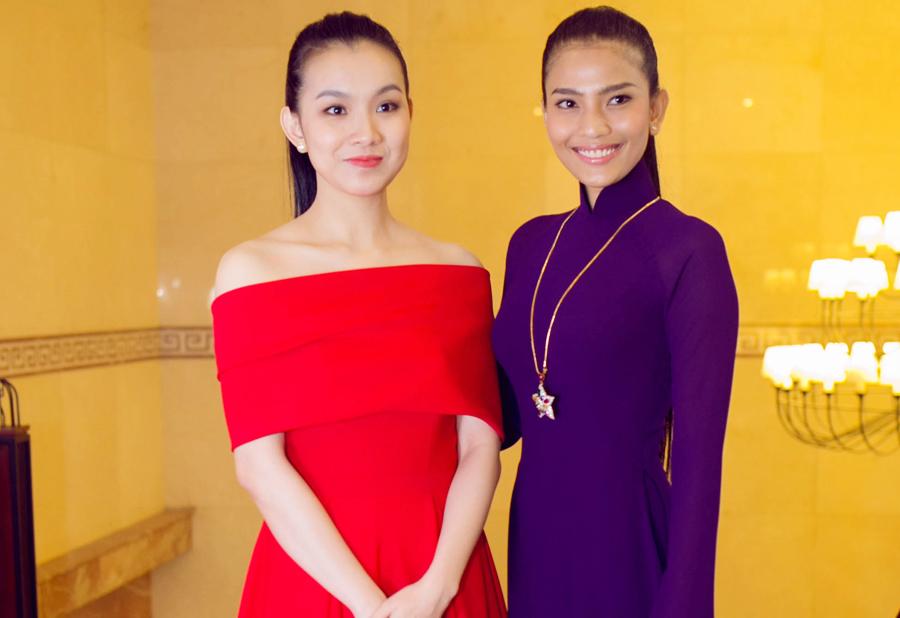 Hoa hậu Hoàn vũ Việt Nam 2015 được đầu tư 30 tỷ đồng