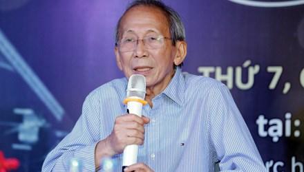 NS Nguyễn Ánh 9: Có tiền cũng không mời Khánh Ly hát