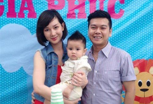 Quỳnh Chi: 'Hôn nhân của tôi không cứu vãn được nữa'