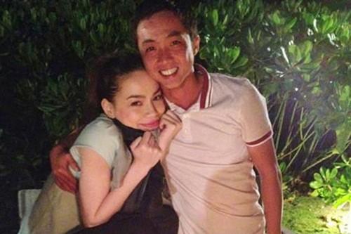Quỳnh Chi tiết lộ sự thật hôn nhân Hồ Ngọc Hà - Cường Đô la