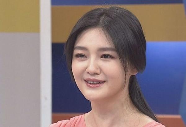 Từ Hy Viên bị chê eo to trên sóng truyền hình
