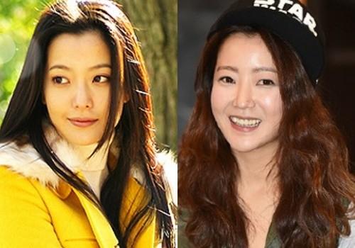 Hành trình nhan sắc của mỹ nhân 37 tuổi Kim Hee Sun