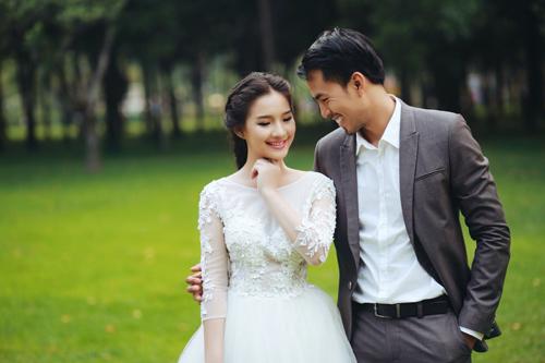 Người thân phủ nhận chuyện vợ Duy Nhân mang thai