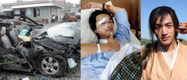Sao Hoa ngữ vượt lên số phận sau tai nạn nghiêm trọng