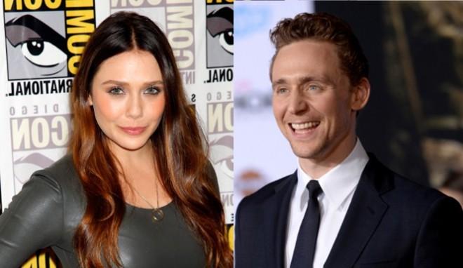 'Loki' vướng tin đồn hẹn hò bạn diễn