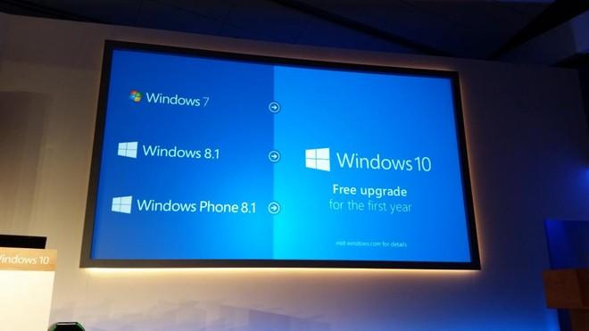 Windows 10 là phiên bản hệ điều hành cuối cùng của Microsoft