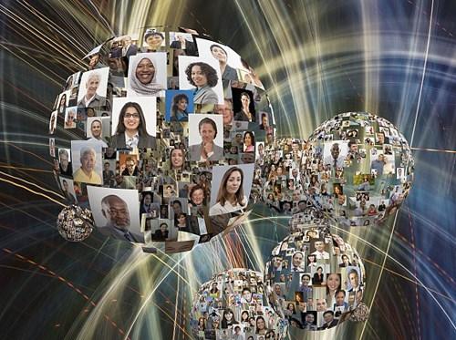 Internet toàn cầu sắp 'sập'?