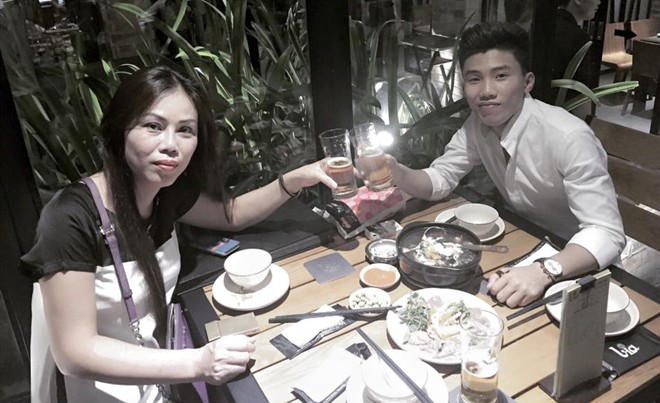 Sao Việt bày tỏ tình cảm nhân Ngày của mẹ