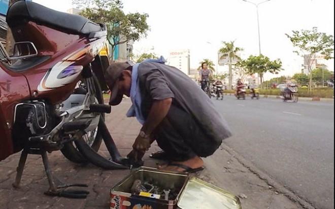 Xem video clip lật tẩy mánh lới phá xe kiếm tiền