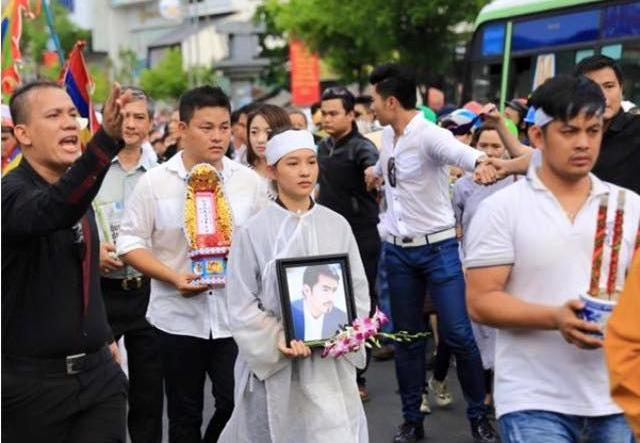 Trương Nam Thành kể chuyện bắt sống kẻ móc túi tại đám tang Duy Nhân