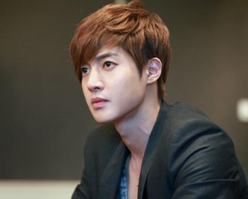 Kim Hyun Joong từng khiến bạn gái sảy thai