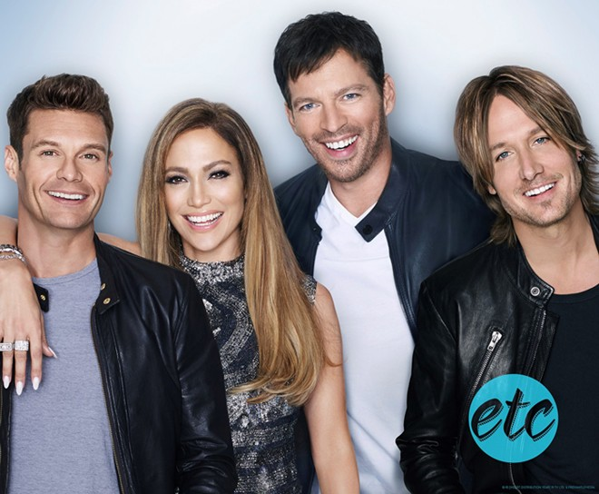 American Idol bị xóa sổ