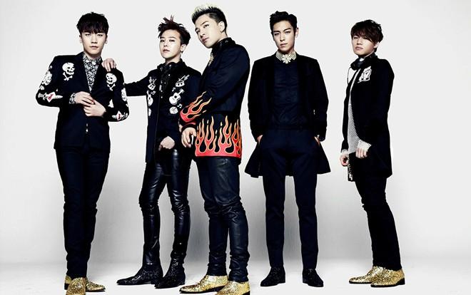 Big Bang không thuê đạo diễn 'bỏ rơi' 2PM