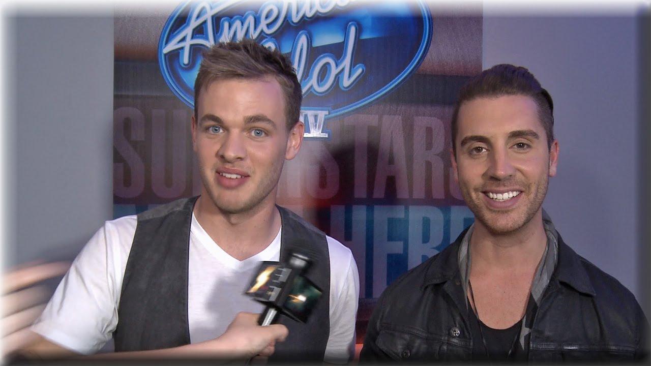 Ai sẽ lên ngôi American Idol 2015?