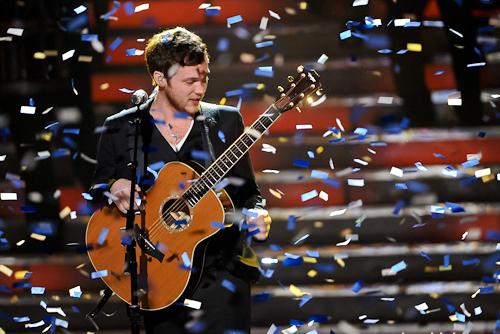 6 phần trình diễn xuất thần nhất lịch sử American Idol
