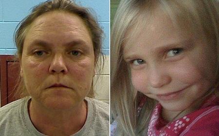 Bà xử phạt, bắt cháu gái 9 tuổi chạy cho đến chết