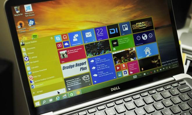 Windows lậu sắp hết đất sống tại Việt Nam?