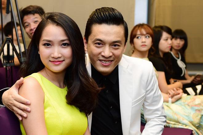 Lam Trường: 'Tôi từng vô tâm với Yến Phương'