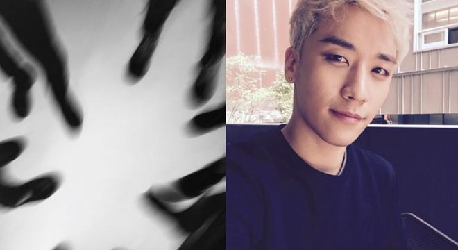 Big Bang 'nhá hàng' đĩa đơn tiếp theo