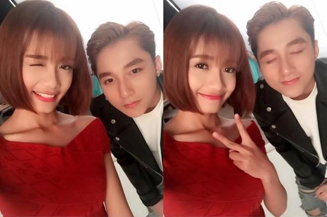 9X Quảng Bình trở thành 'bạn gái màn ảnh' của Sơn Tùng M-TP
