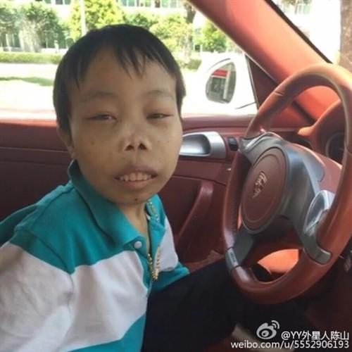 Những đại gia Trung Quốc chơi ngông gây bão cư dân mạng