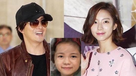 Dự đoán khuôn mặt của con nhà Bae Yong Jun - Park Soo Jin