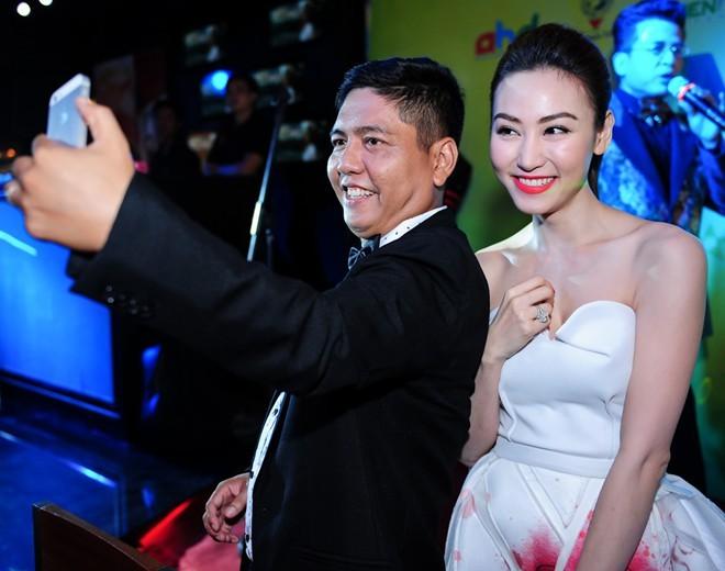 Đức Thịnh: 'Tôi từng nghi ngờ diễn xuất của Ngân Khánh'