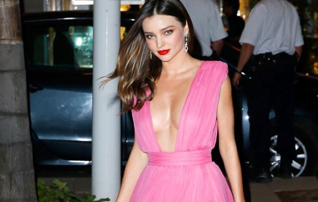 Những bộ đầm gợi cảm nhất của mỹ nhân tại Cannes