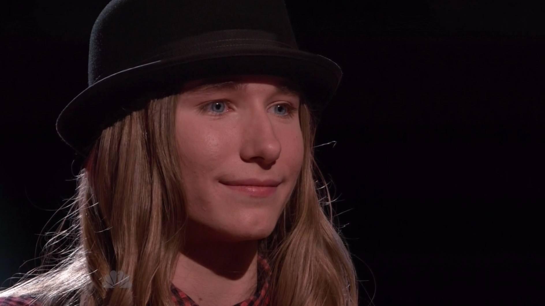 Cậu bé nhà nông 16 tuổi đăng quang The Voice Mỹ mùa 8