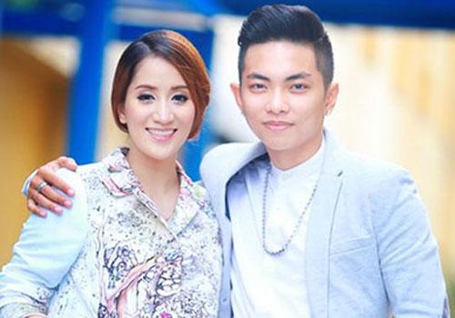 Khánh Thi: 'Chí Anh, Phan Hiển đều chân thành với tôi'