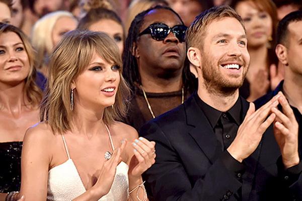 Taylor Swift và Calvin Harris sẽ sớm hợp tác cùng nhau
