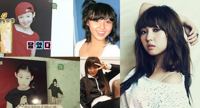 13 năm gắn bó với JYP của Min (miss A)